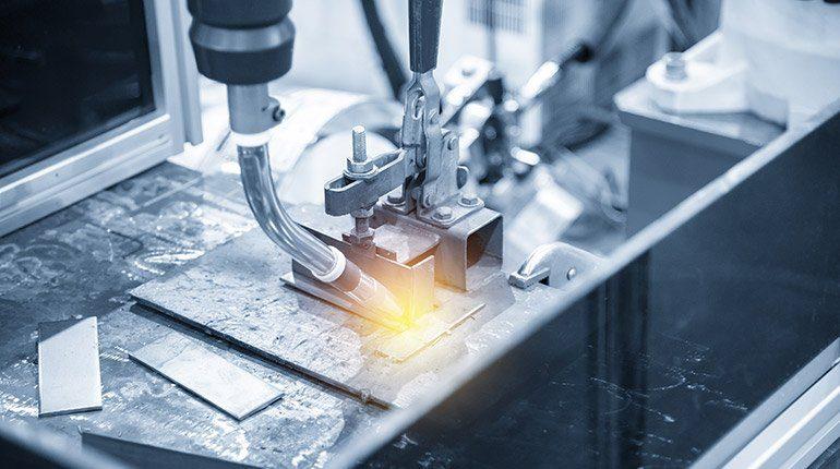 Robotic Welding Advantages