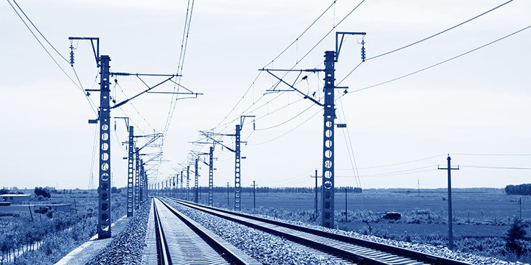 Elements for Railway Electrification