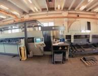 Laser Tube Cutting Machine Adige Lasertube LT8