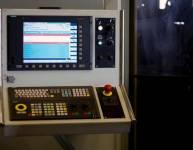 Laser Tube Cutting Machine CNC Console