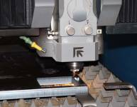 Machine for Laser Cutting (4)