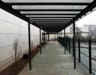Metal Canopy (4)