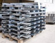 Metal Construction Elements (3)