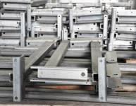 Metal Construction Elements (4)