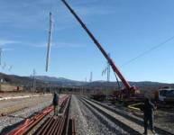 Metal Equipment for Railways (3)