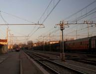 Metal Equipment for Railways (4)