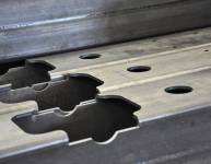 Metal Structure Manufacturing (3)