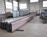 Metal Structure Manufacturing (4)