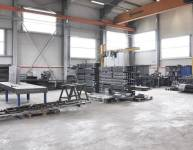 Metal Structure Manufacturing (5)