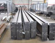 Metal Structure Manufacturing (6)