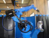 Robot Welding Machine (2)