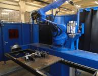 Robot Welding Machine (3)