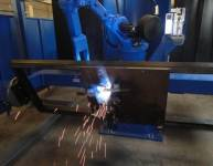 Robotic Welding Process (5)