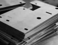 Sheet Metal Plates (3)