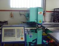 Sheet Metal Punching (5)