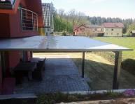 Steel Canopy (4)