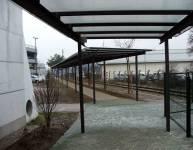Steel Canopy (5)