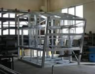 Steel Construction Elements (5)