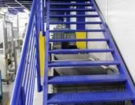 Steel Stairs (4)