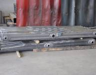 Steel Structure Manufacturing (4)