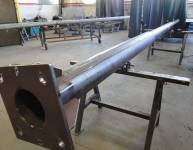 Steel Structure Manufacturing (5)