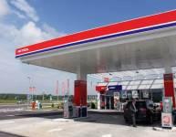 Gas Station Petrol (3)