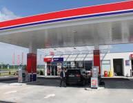 Gas Station Petrol (4)