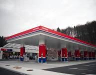 Gas Station Petrol (5)