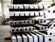 Metal Construction Parts (3)