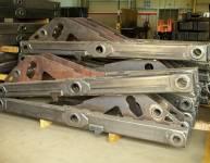 Metal Construction Parts (5)