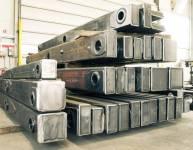 Metal Construction Parts (7)