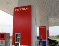 Petrol Station Metal Elements (5)