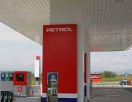 Petrol Station Metal Elements (6)