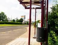 Bus Station Bin (3)