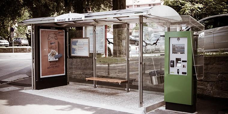 Bus Stop ANK