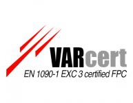 Welding Certificate (2)